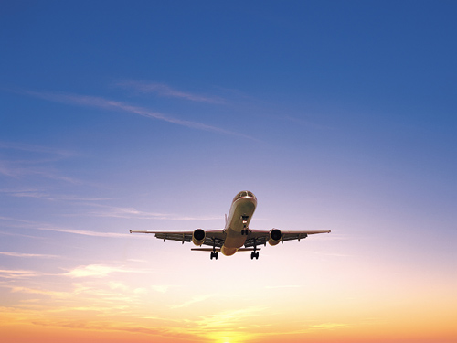 Travel Airfare